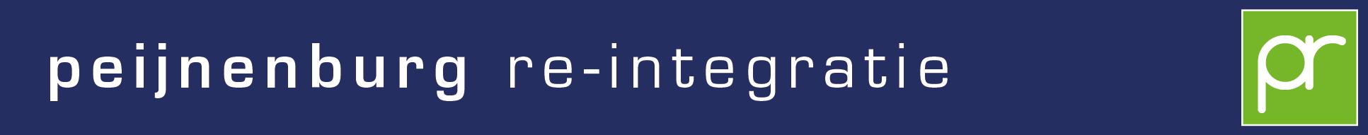Afbeeldingsresultaat voor peijnenburg reintegratie logo
